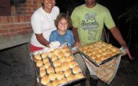 Bricks To Bread 501(c)(3) Organization